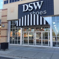 Photo Taken At Dsw Designer Shoe Warehouse By Tracy S On 11 10