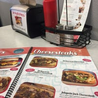 Photo taken at Hwy 55 Burgers Shakes & Fries by Tracy S. on 12/22/2017