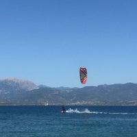 Photo taken at Faros Drepano by DemetriosCh. V. on 9/14/2017
