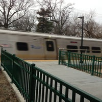 Photo taken at LIRR - Kew Gardens Station by Donfico on 1/1/2013