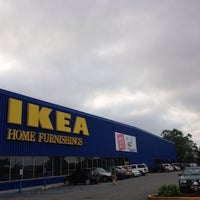 Photo taken at IKEA Long Island by Donfico on 6/27/2013