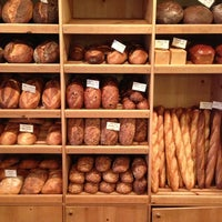 Photo taken at La Boulangerie by Donfico on 2/24/2013