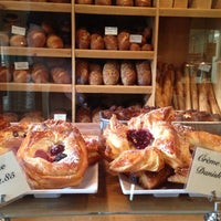 Photo taken at La Boulangerie by Donfico on 8/17/2013