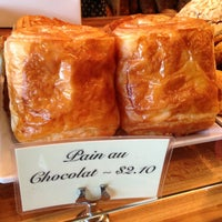 Photo taken at La Boulangerie by Donfico on 5/11/2013