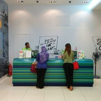 Photo taken at Maxis Centre by ninxera I. on 8/28/2014