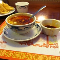 Photo taken at Abacus Inn Chinese Restaurant by Alex M. on 1/22/2013