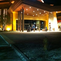 Photo taken at Vee Quiva Hotel & Casino by Alex M. on 7/7/2013
