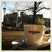 Foto tirada no(a) Café Kobalt por .sas em 11/22/2012