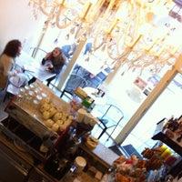 Photo taken at Brezel by .sas on 11/10/2012