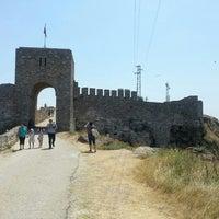 Photo taken at Археологически резерват Калиакра (Kaliakra Archaeological Reserve) by Bondi on 7/17/2016