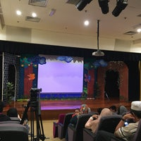 Photo taken at MIMOS Berhad by Najiha on 10/22/2016
