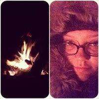 Photo taken at Algonac State Park by Emily J. on 11/30/2013