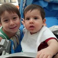 Снимок сделан в Escola Adventista do Campo de Fora - EACF пользователем Eliani A. 3/30/2014