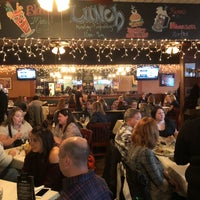 Photo taken at Bennett's Chop and Railhouse by Bob W. on 3/12/2018