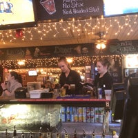 Photo taken at Bennett's Chop and Railhouse by Bob W. on 3/22/2018