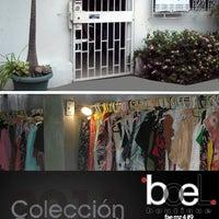 Photo taken at boel boutique by boel boutique on 3/28/2014