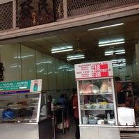 Photo taken at meng huat cafe by Lim H. on 9/11/2014