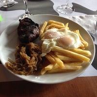 Foto tomada en Restaurant Puro Toro por Gian Piero N. el 12/7/2014