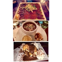 Photo taken at Le Bouchon des Carnivores by Paola A. on 2/2/2017