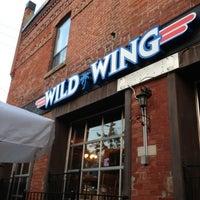 8/28/2013에 Monty T.님이 Wild Wing에서 찍은 사진