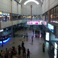 Photo taken at Hang Nadim International Airport (BTH) by Aum N. on 12/16/2012