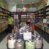 12/9/2012 tarihinde Aum N.ziyaretçi tarafından Aneka citra snack'de çekilen fotoğraf