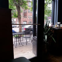 Photo taken at Hooked on Colfax by ProgressLocal on 5/25/2014