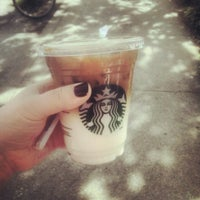 Photo taken at Starbucks by Kei T. on 4/29/2014