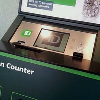Photo taken at TD Canada Trust by Kei T. on 4/10/2013