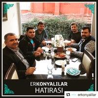 Photo taken at Erkonyalılar Etli Ekmek by emRe H. on 11/6/2016