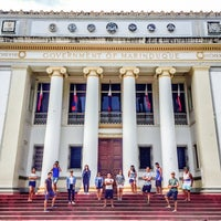 Photo taken at Marinduque Provincial Capitol by albert r. on 6/18/2016