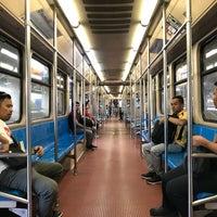 Photo taken at LRT 1 (Quirino Station) by albert r. on 12/4/2017