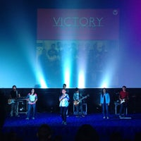 Photo taken at Victory Tacloban by albert r. on 6/28/2015