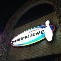 Photo taken at Sport's Bar Bomboliche by Vinicius M. on 5/11/2013