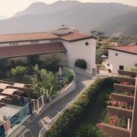 8/8/2017 tarihinde Ayşecik C.ziyaretçi tarafından Garcia Resort & Spa'de çekilen fotoğraf