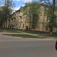 Photo taken at Obninsk by Ekaterina S. on 5/13/2017