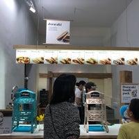 Photo taken at Mr. Kakigori by Amy B. on 6/10/2018