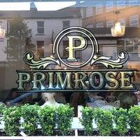รูปภาพถ่ายที่ Primrose Cafe โดย Amy B. เมื่อ 11/7/2017