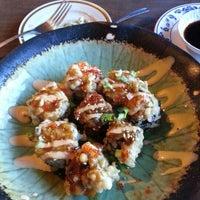 Photo taken at Fujiya Japanese Garden Restaurant by Cheryl S. on 10/15/2012