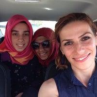 Photo taken at TURHAN ZEYTİN ÇİFTLİĞİ by Kader Y. on 8/20/2014