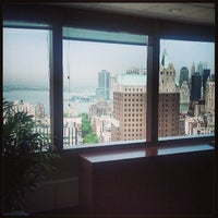 Photo taken at Brooklyn Chamber of Commerce by Juan P. on 5/16/2013