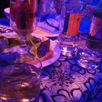 Photo taken at Curcuna Restoran Night Club by Fatih U. on 4/3/2014