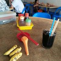 Photo taken at Pekan Tuaran by Ruth on 2/16/2017