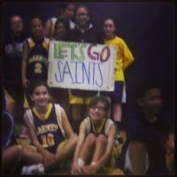 Photo taken at Santa Clara High School by Jeff W. on 3/11/2013
