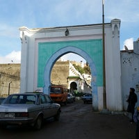 Photo taken at Moulay Idriss by M H. on 12/29/2014