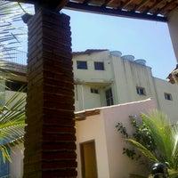 Photo taken at Correios Marta Helena by Rafael M. on 9/28/2012