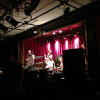Photo taken at La Sala Rossa by Dominic L. on 4/4/2013