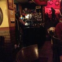3/24/2013 tarihinde Dominic L.ziyaretçi tarafından Café Gitana'de çekilen fotoğraf