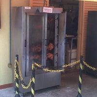 Photo taken at Tchê by Denise L. on 11/2/2012
