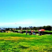 Foto tomada en Morley Field por Eric R. el 7/4/2013